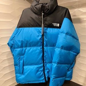 VETEMENTS limited edition down puffer jacket